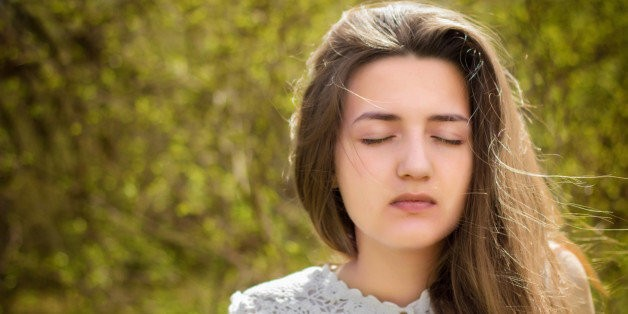 Teaching Mindfulness to Teenagers: 5 Ways to Get Started   HuffPost Life