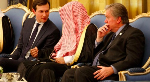Power Consolidation Or Failed Coup In Saudi Arabia?