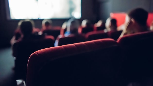 Can We Blame Streaming Culture For Badly-Behaved Cinema Audiences?