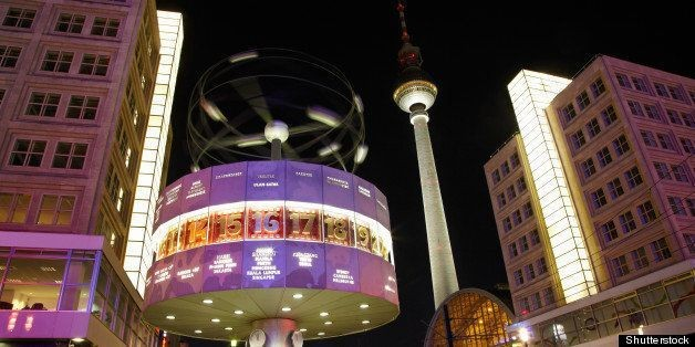 Can't Miss Things to do in Berlin | HuffPost Life