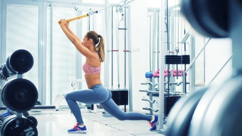The One Thing All Personal Trainers Tell Their Clients To Do More Of