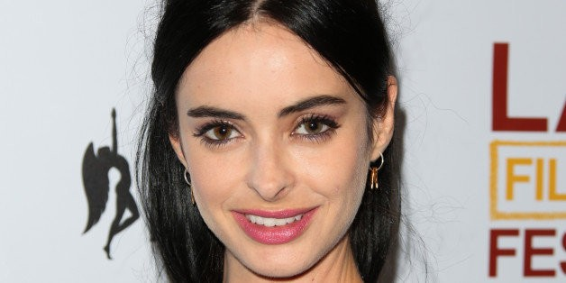 Krysten Ritter To Star In 'Jessica Jones' Netflix Series (UPDATE)