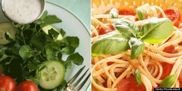 Restaurant Survival Guide: 10 Tips for Healthful Dining | HuffPost Life