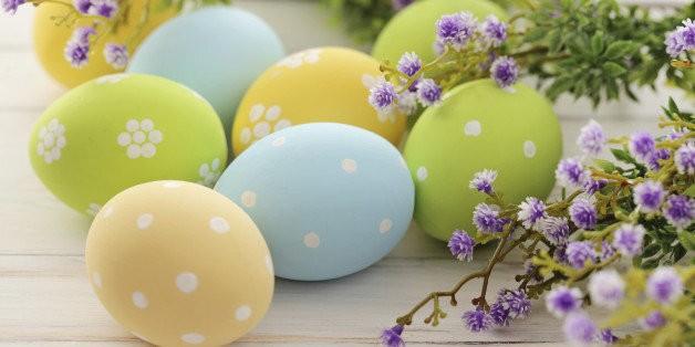 The Make-Ahead Easter Menu Everyone Will Love