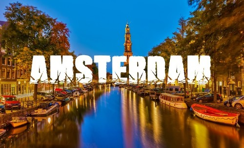 6 Untold Reasons Amsterdam Should Be On Your List of Places to Visit