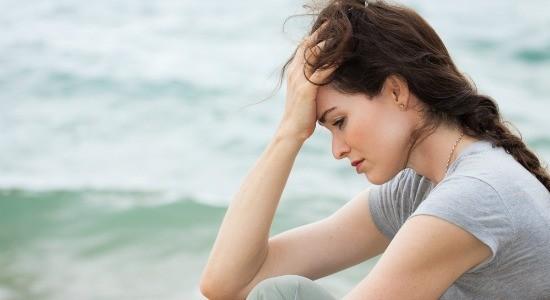 Depression: Why Talking Isn't Enough