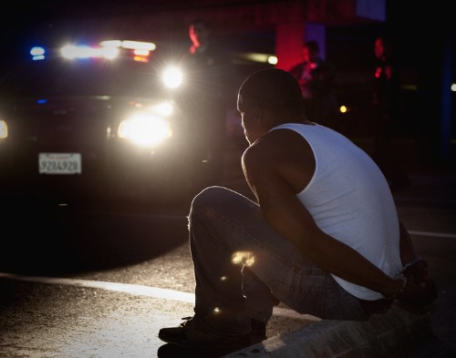 Black Americans Twice As Likely To Report Force In Last Police Encounter