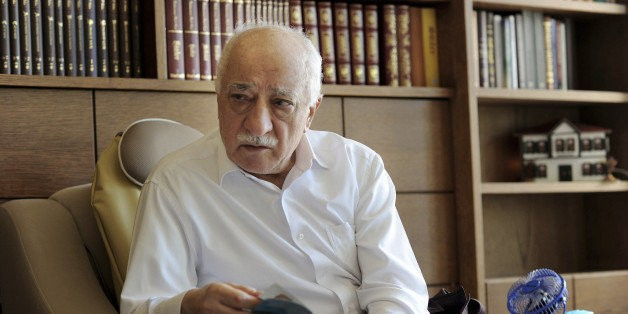 Extraditing Gulen To Turkey Would Ruin America's Middle East Policy