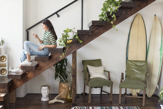 Hanging House Plants To Take Your Urban Jungle To A Whole Other Level