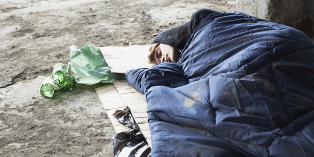 What Homelessness Is Really Like