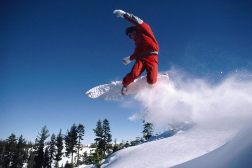 How Extreme Sports Can Motivate You To Exercise | HuffPost Life