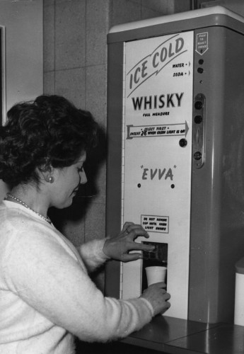 23 Wild Vending Machines You'll Wish Were Still Around