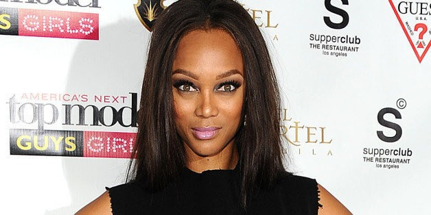 Tyra Banks: 'I Don't Believe In Diets... I Need Some Ass' | HuffPost Life