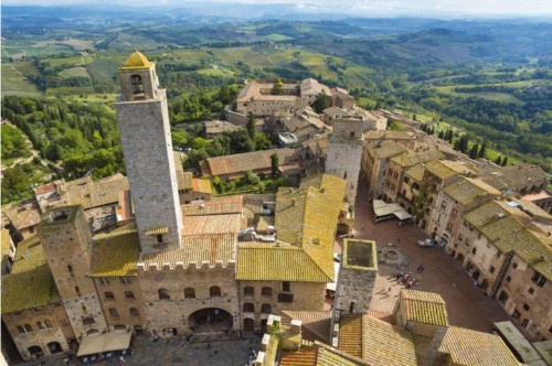 Don't Miss San Gimignano On Your Next Trip To Tuscany