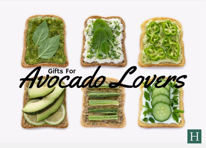 24 Gifts For Avocado Lovers | HuffPost Life