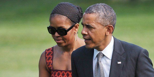 Obamas Want Daughters To Get Taste Of Life On Minimum Wage