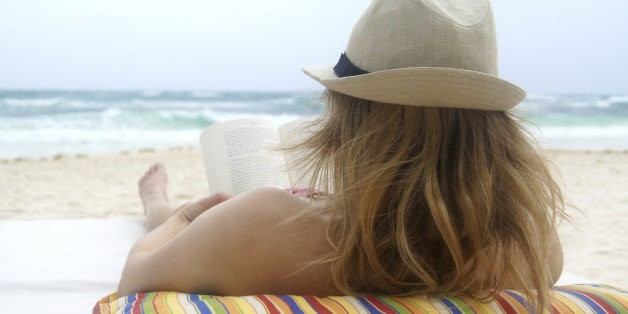 3 Unforgettable Classics That Make Great Summer Beach Reads
