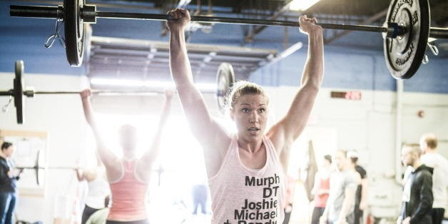 9 Things You Probably Didn't Know About CrossFit | HuffPost Life