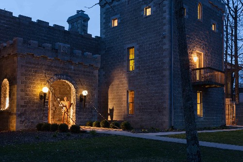 7 Fairy Tale Castles Where You Can Spend the Night
