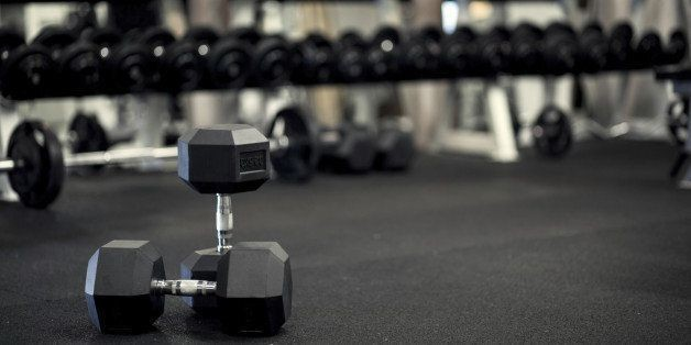 13 Reasons To Start Lifting Weights