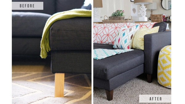 3 DIY Furniture Makeovers That Will Make You Believe in Miracles