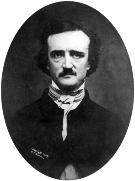The Rhymers' Club, Part One: Bob Dylan and Edgar Allan Poe