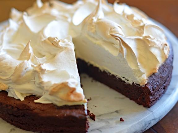8 'Piece of Cake' Cakes