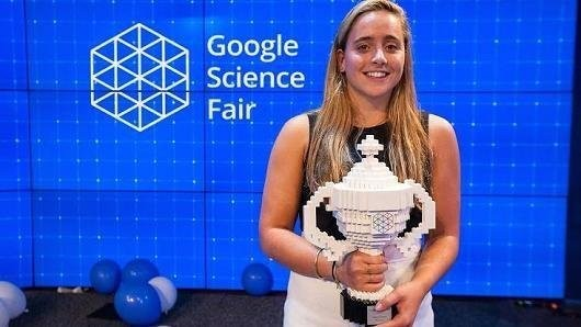 Teen Who Invented $25 Ebola Detection Test Wins Huge Google Prize