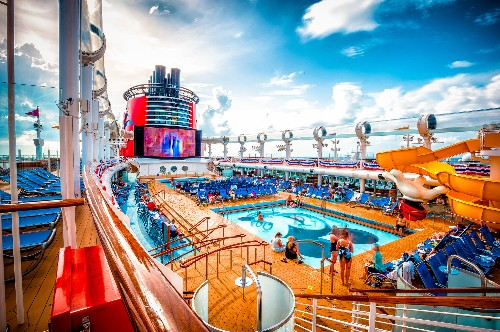 Five Affordable Cruises You Have to Try