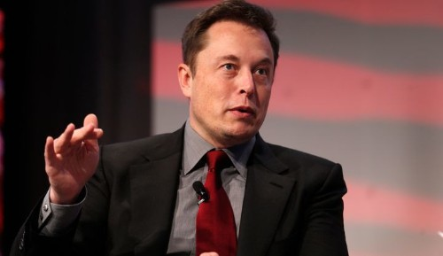 Why Elon Musk Is Betting On Solar Power Instead Of Wind