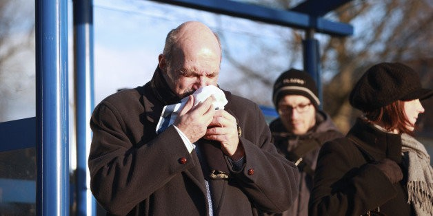 Why Flu Strikes In Winter | HuffPost Life