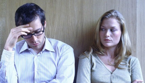 7 Things Your Husband Isn't Telling You He Needs