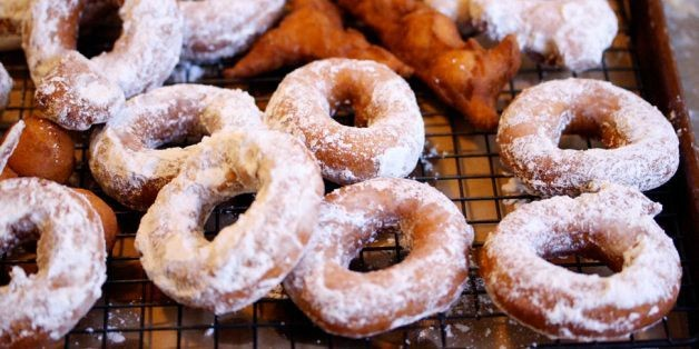 The Best Doughnuts. Ever. | HuffPost Life