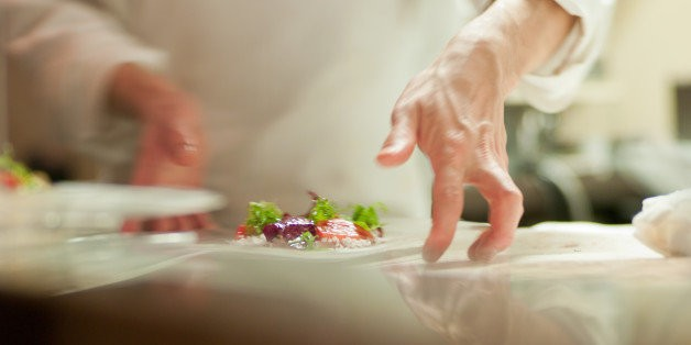 What Do Restaurants Do With Leftover Food?