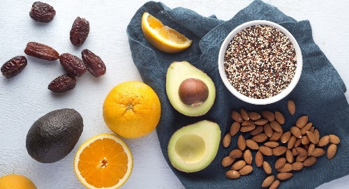 Out Of Coffee? Eat These 10 Foods For Energy Instead