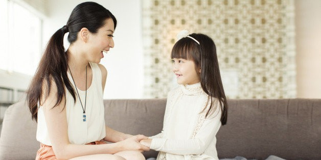 5 Terms Every Parent Should Add to Their Sex-Ed Vocabulary | HuffPost Life