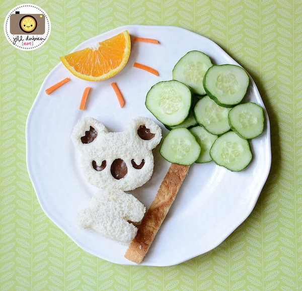 13 Wildly Creative Lunches We Dare You To Make At Home