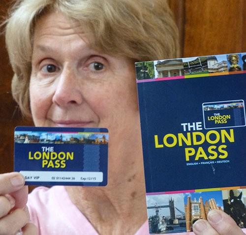 The London Pass: Discovering Hidden Secrets