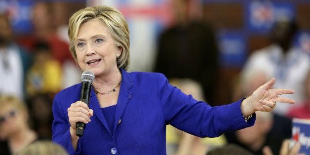 Dear Hillary: A Letter From a Should-Be Fan