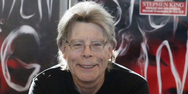 Stephen King Says He Is Jealous Of George R.R. Martin's Involvement In 'Game Of Thrones'