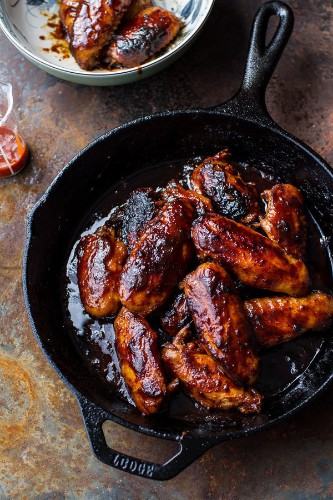 The Chicken Wing Recipes To Make For All Your Future Parties