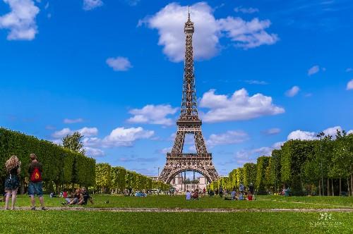 Paris By Neighborhood