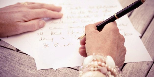 6 Unexpected Ways Writing Can Transform Your Health | HuffPost Life