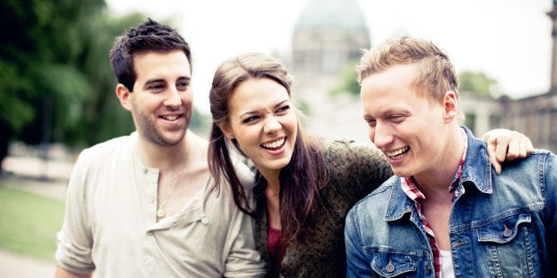 Three Steps to Opening Your Marriage: A New Permissive Monogamy | HuffPost Life