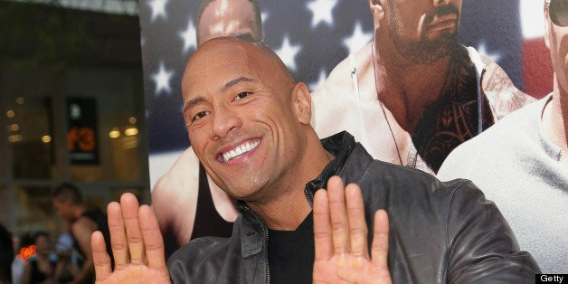 'The Rock' In 'Terminator 5'? Rumor Has Dwayne Johnson Possibly Joining Arnold Schwarzenegger For Sequel