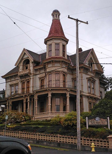 Never Say Die! A Guide to 'Goonies' Filming Locations in Oregon | HuffPost Life