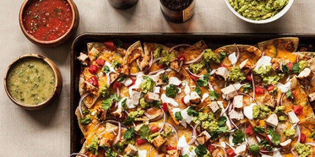 Building the Ultimate Nachos, One Chip at a Time | HuffPost Life