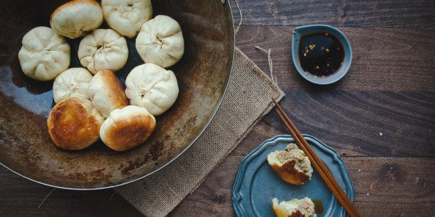 How to Make Chinese Steamed Buns From Scratch | HuffPost Life