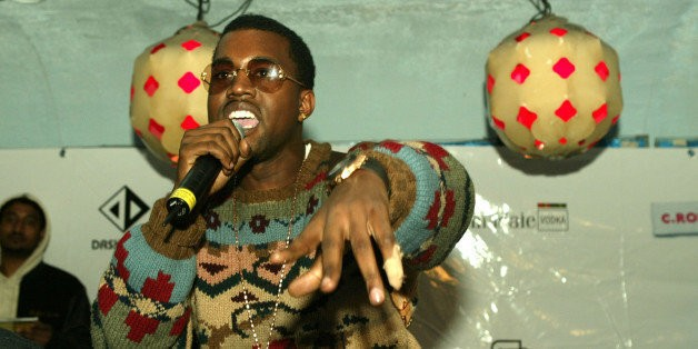Kanye West Demo Tape 'The Prerequisite' Touts Original Songs From 'College Dropout,' 'Late Registration'