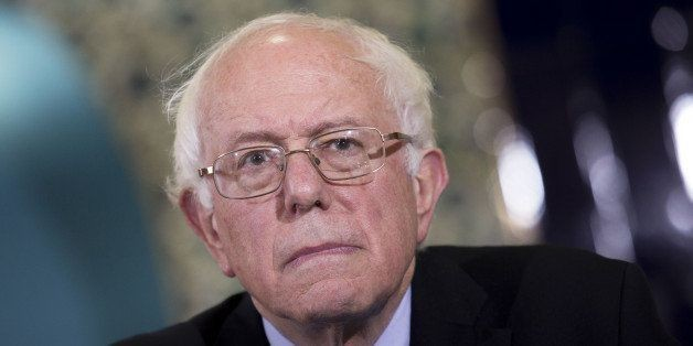 Why Will Bernie Sanders Win? Quinnipiac Found Voters Correlate This Word to Hillary Clinton.